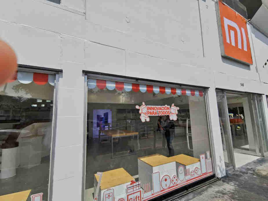Xiaomi abre su tienda más grande de Latinoamérica en Miraflores