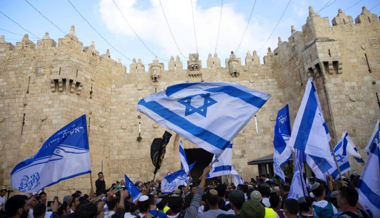 La creación del Estado de Israel y su transformación 70 años después [VIDEO]