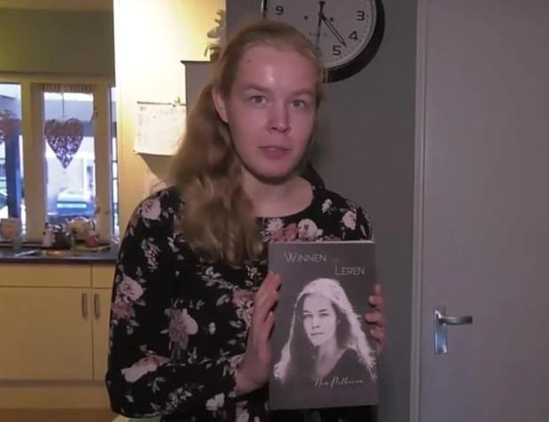 Noa Pothoven publicó una autobiografía en la que narró los traumas que la llevaron a decidir a quitarse la vida. (Foto: Facebook)