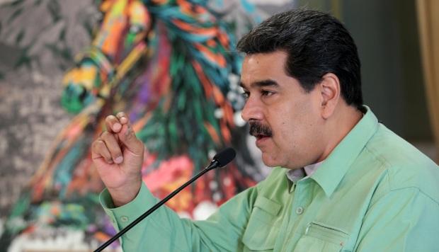 Nicolás Maduro anuncia la llegada de 7,5 toneladas de medicinas desde Rusia