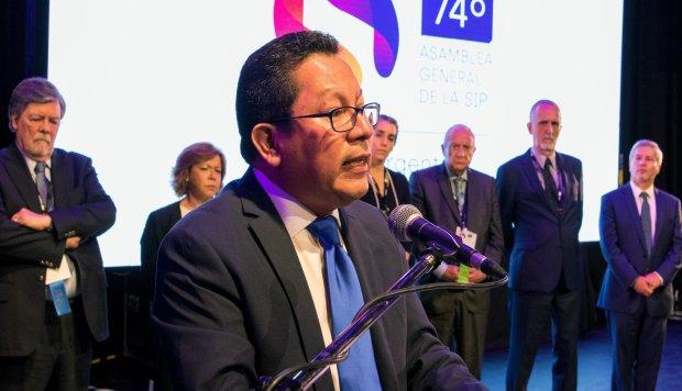 Nicaragua: La Policía allana medio crítico con Ortega y detiene a director