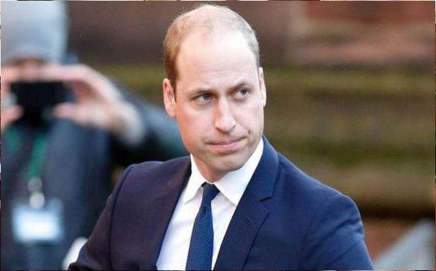 Príncipe William 'no tendría ningún problema si sus hijos fueran gays'