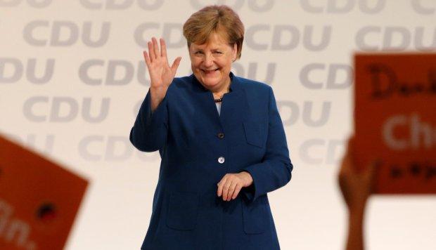 La CDU alemana elige al sucesor de Merkel al frente del partido