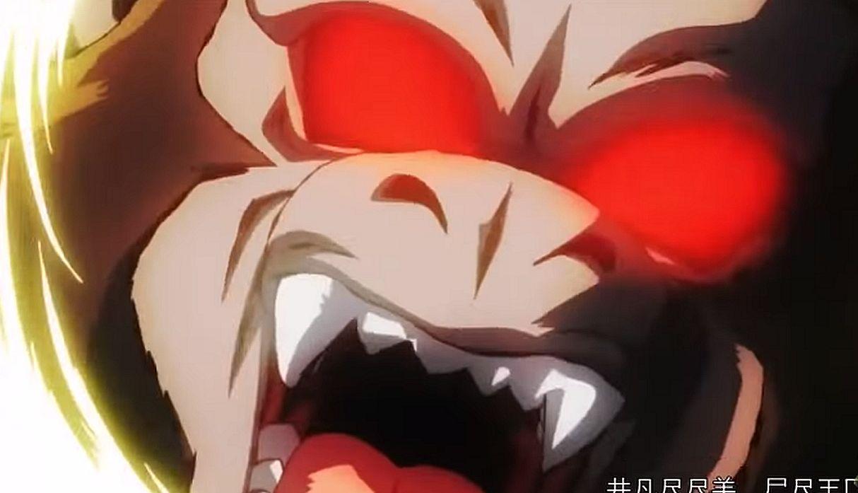 """""""Dragon Ball Super: Broly"""": Ozaru sería el responsable del poder incontrolable de Broly   SPOILER"""