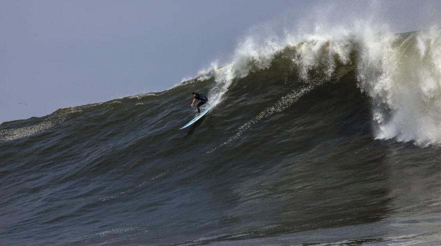 Vuelve Pico Alto: este sábado se corre la ola más alta y desafiante de la región en Latinoamérica