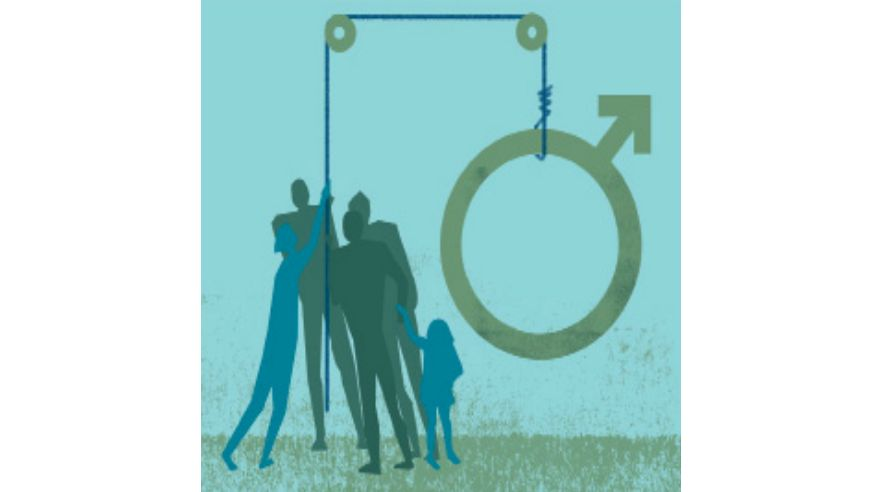 Cómo sumar a los hombres a la lucha por la equidad