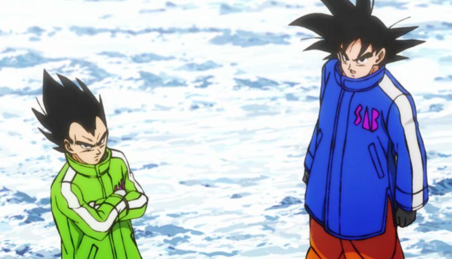 Dragon Ball Super Fue Sacado Del Aire Cartoon Network A Cambio De