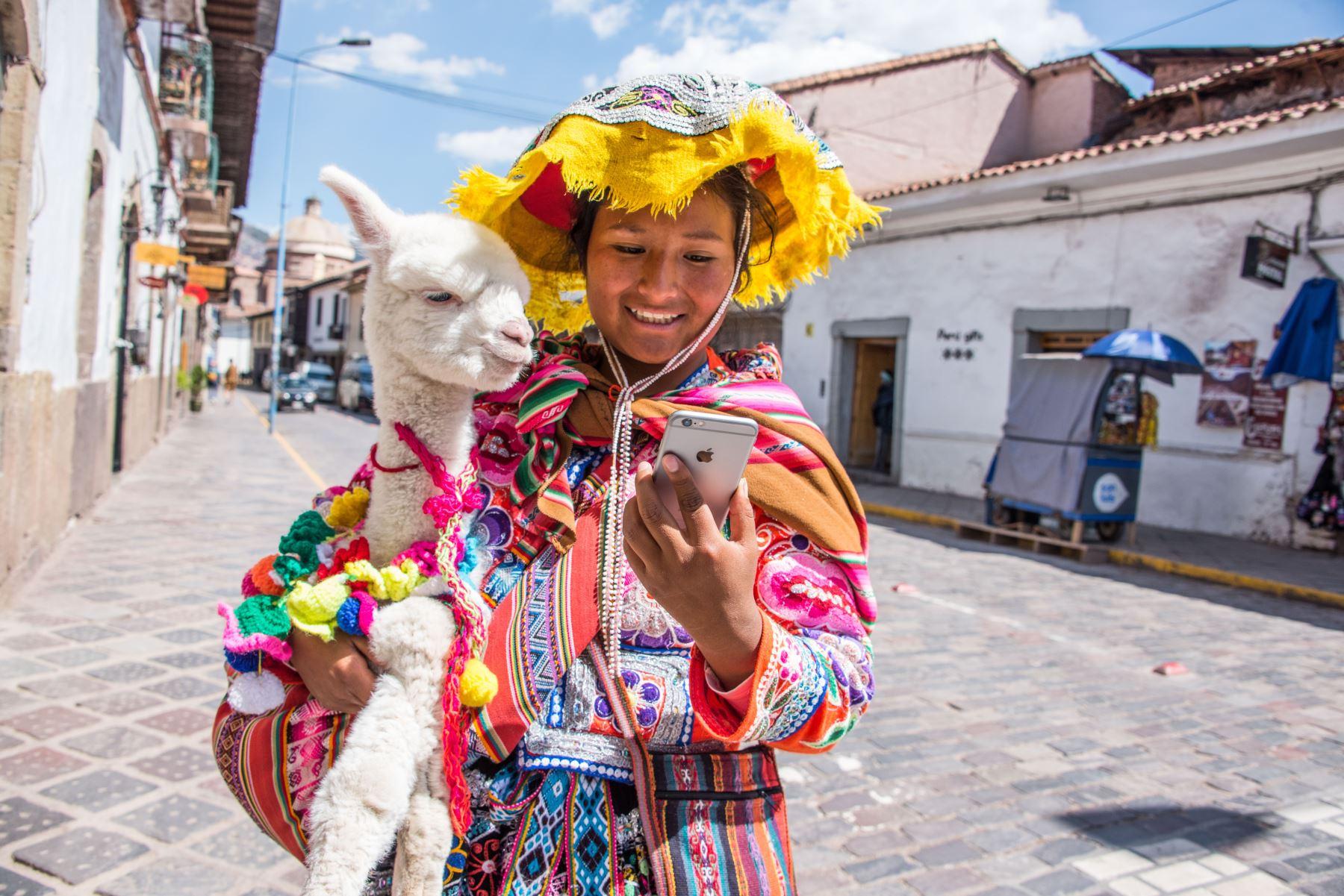 ¿Perú lidera la conexión de 4G en América Latina?