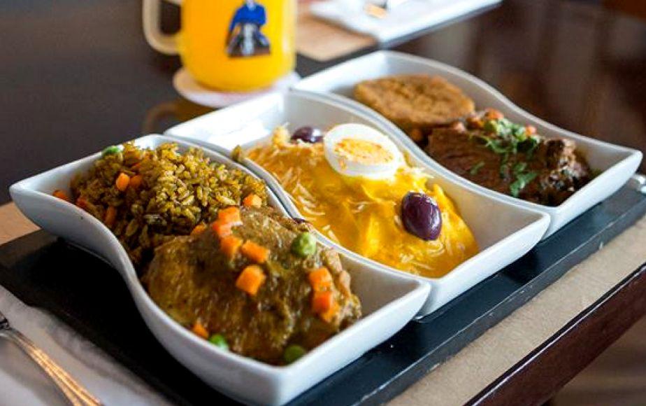 8 lugares para comer en el Centro de Lima