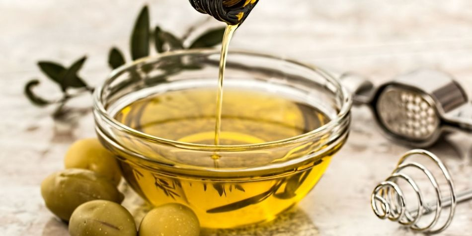 Conoce 5 beneficios del aceite de oliva