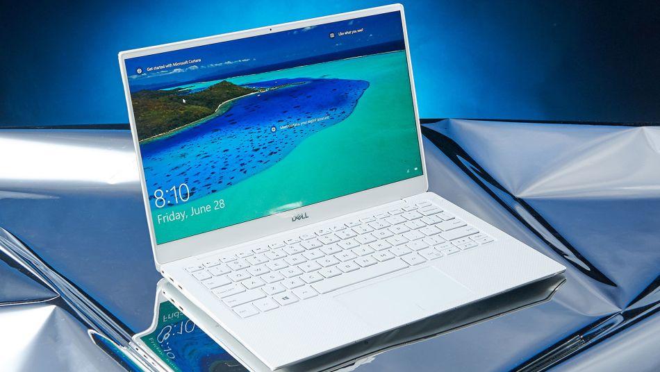"""Este portátil ha encabezado las listas de """"lo mejor de"""" desde que salió por primera vez hace cuatro años. (Foto: Dell)"""
