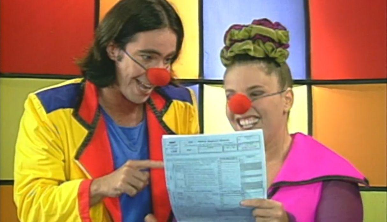 Solo se emitió una vez en Frecuencia Latina. (Foto: Movistar Play)