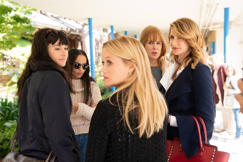 """Big Little Lies"" tendrá segunda temporada | FOTOS"