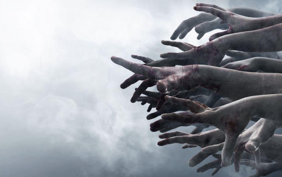 Este es el único país del mundo que sobreviviría a un apocalipsis zombie
