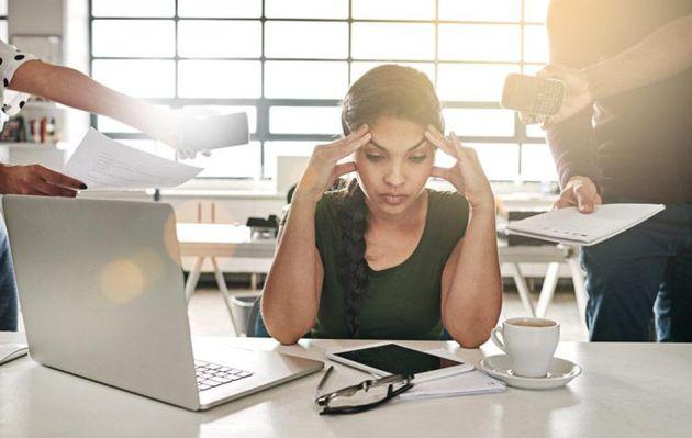 Los peores errores que puedes cometer en el trabajo
