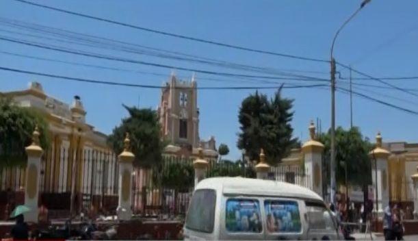 Hospital de Chiclayo: condiciones de salubridad e infraestructura son inadecuadas, según director