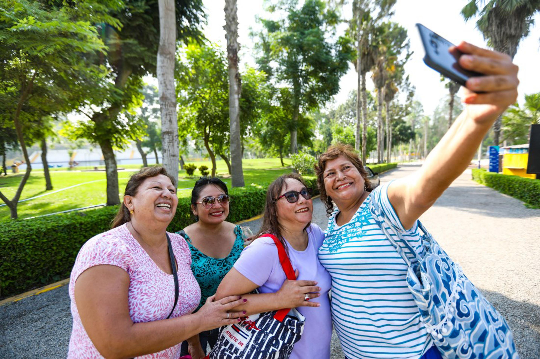 Día de la Madre: conoce las actividades que se realizarán en Lima y Callao   FOTOS