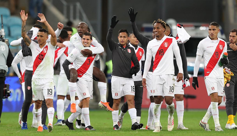 La selección peruana subirá 2 puestos en el ránking FIFA tras la Copa América 2019