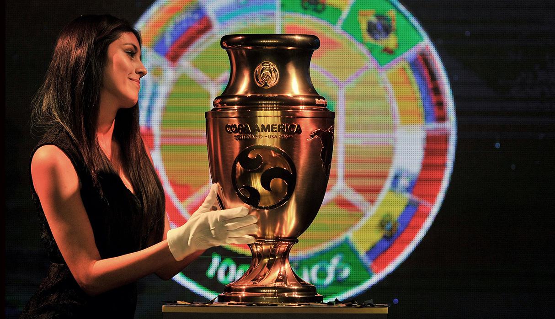 Copa América 2020: Conmebol confirma formato del torneo cuya final será en Colombia