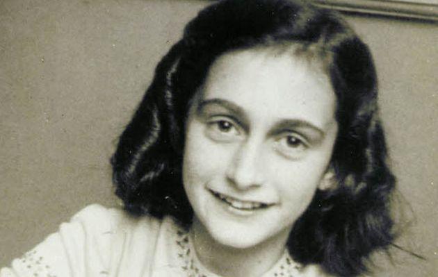 Publican versión completa del Diario de Ana Frank sin correcciones ni retoques