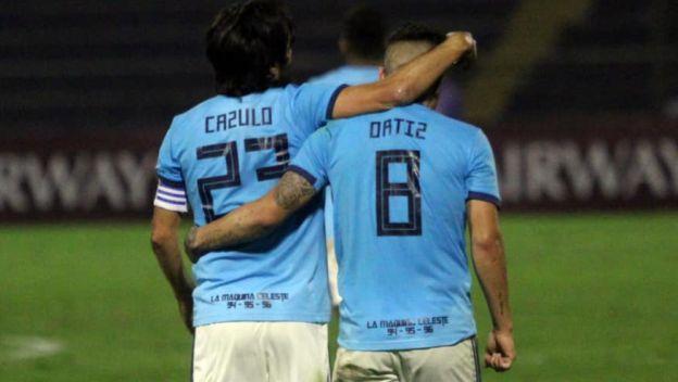 Sporting Cristal vs. Alianza Universidad EN VIVO ONLINE por fecha 16 de la Liga 1