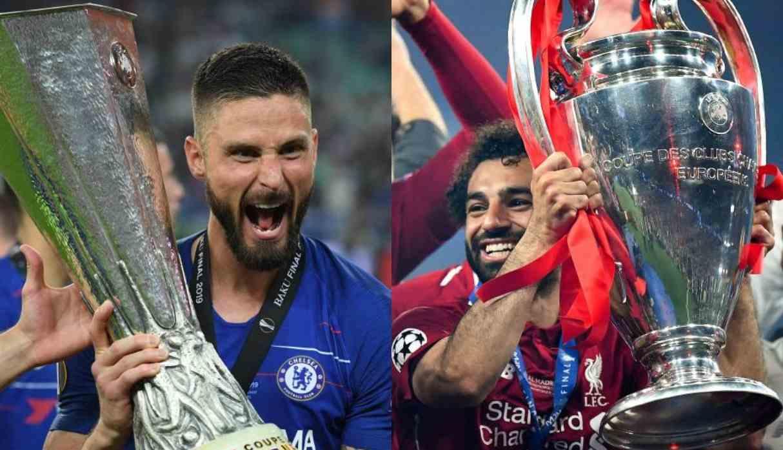 Liverpool vs. Chelsea: la fecha para el encuentro por la Supercopa de la UEFA en Estambul