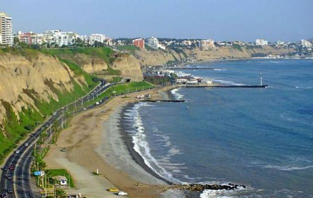 Descubre los lugares más originales de Lima, según influencers