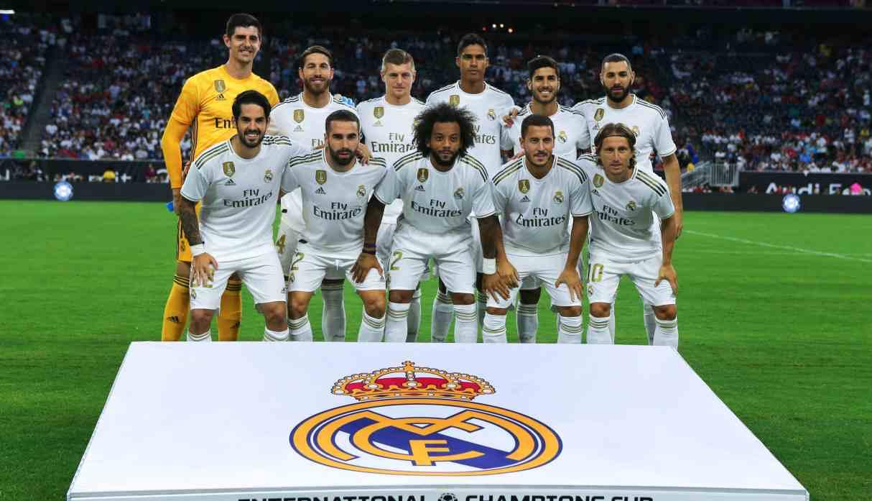Real Madrid confirmó un amistoso de pretemporada contra el Red Bull Salzburgo