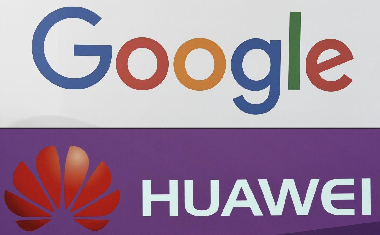 Huawei y Google: Esto respondió la empresa tras la cancelación de su contrato con el buscador   FOTOS