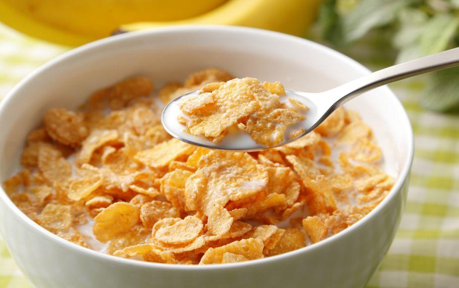 El extraño motivo que llevó a un médico a crear los famosos 'Corn Flakes'