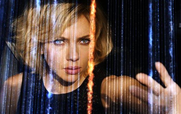"""Mira el tráiler de """"Lucy"""", lo nuevo de Scarlett Johansson"""