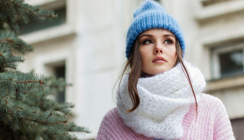 Siete consejos de oro para cuidar tu piel en invierno