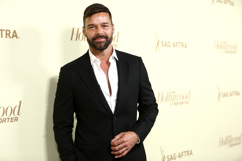 Ricky Martin liderará el Desfile Nacional Puertorriqueño de Nueva York   FOTOS