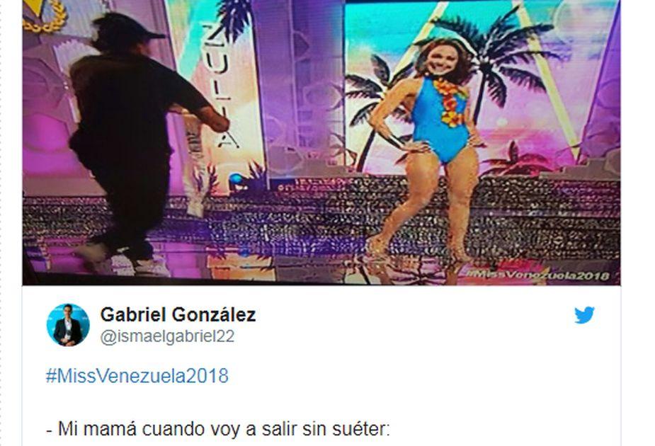 Miss Universo 2018: revisa los mejores memes del certamen de belleza