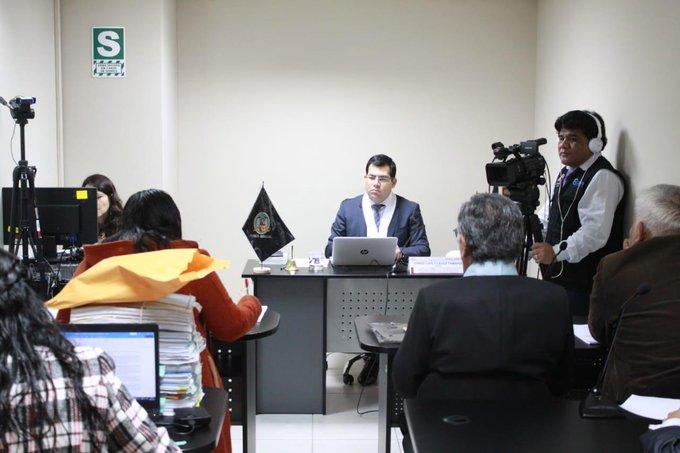 Caso Villarán: Dictan comparecencia restringida contra dirigentes de Diálogo Vecinal