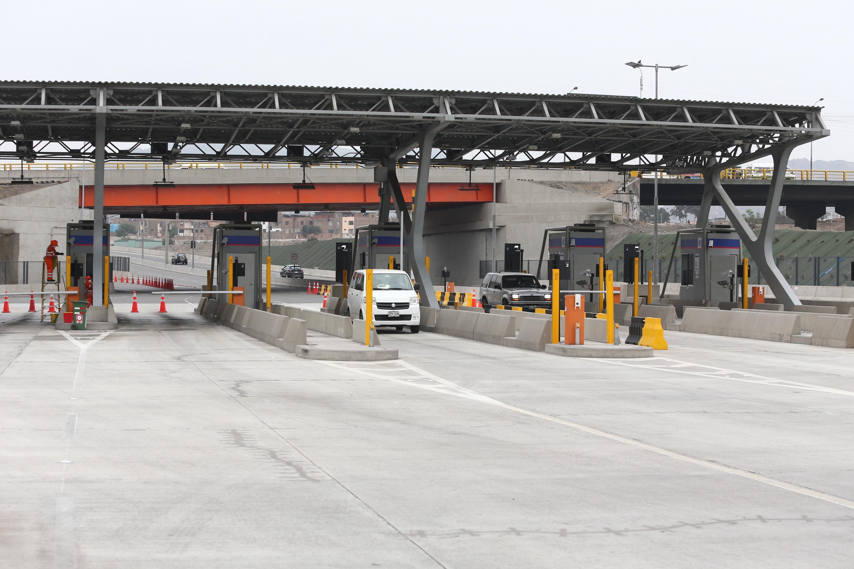 Ositran: Contratos de peajes de Lamsac y Rutas de Lima no pueden ser anulados