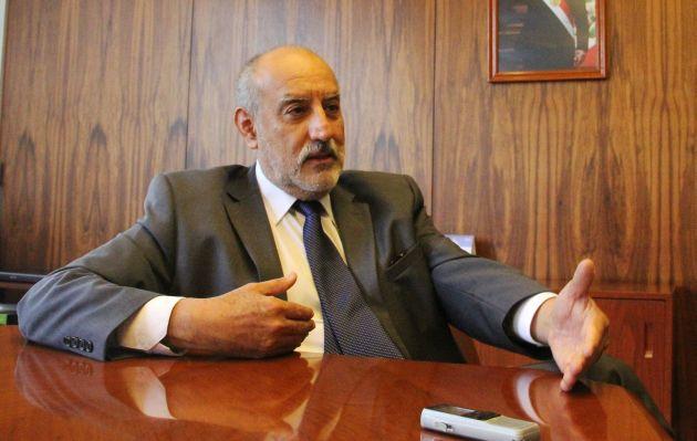 Mayorga acudirá hoy al Congreso para aclarar ampliación de licencia a Interoil