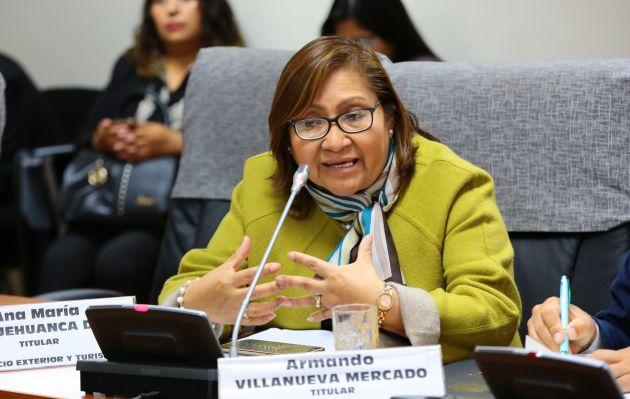 Choquehuanca: Quizá en el contexto, declaraciones de Vizcarra no fueron oportunas