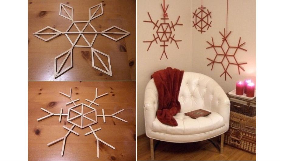 Formas De Decorar En Navidad.Pinterest 10 Formas Creativas Para Decorar Tu Casa En