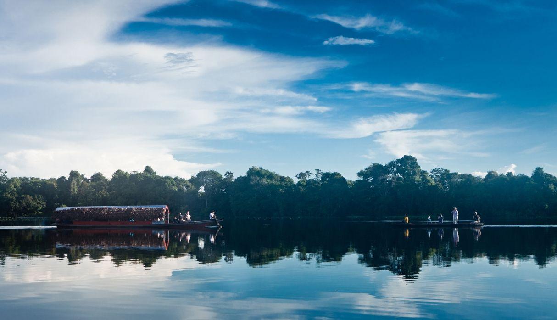 Siete cosas que no debes olvidar si viajas al bosque amazónico