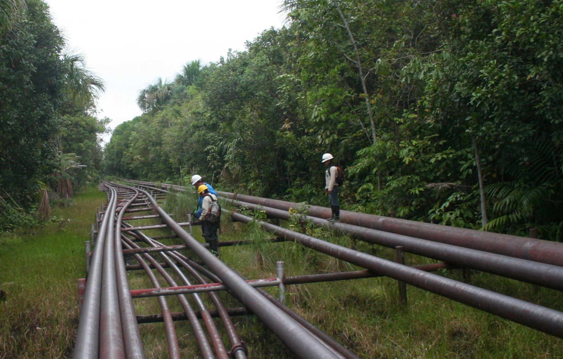 Se pierden 10,000 barriles diarios de petróleo por inoperatividad del oleoducto norperuano