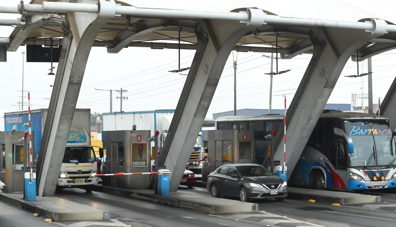 Puente Piedra: con peajes, municipio incurre en mayores gastos en servicios, según alcalde