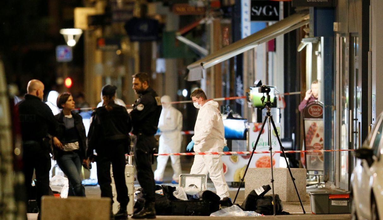 Francia: Dos detenidos por la explosión en Lyon que dejó 13 heridos