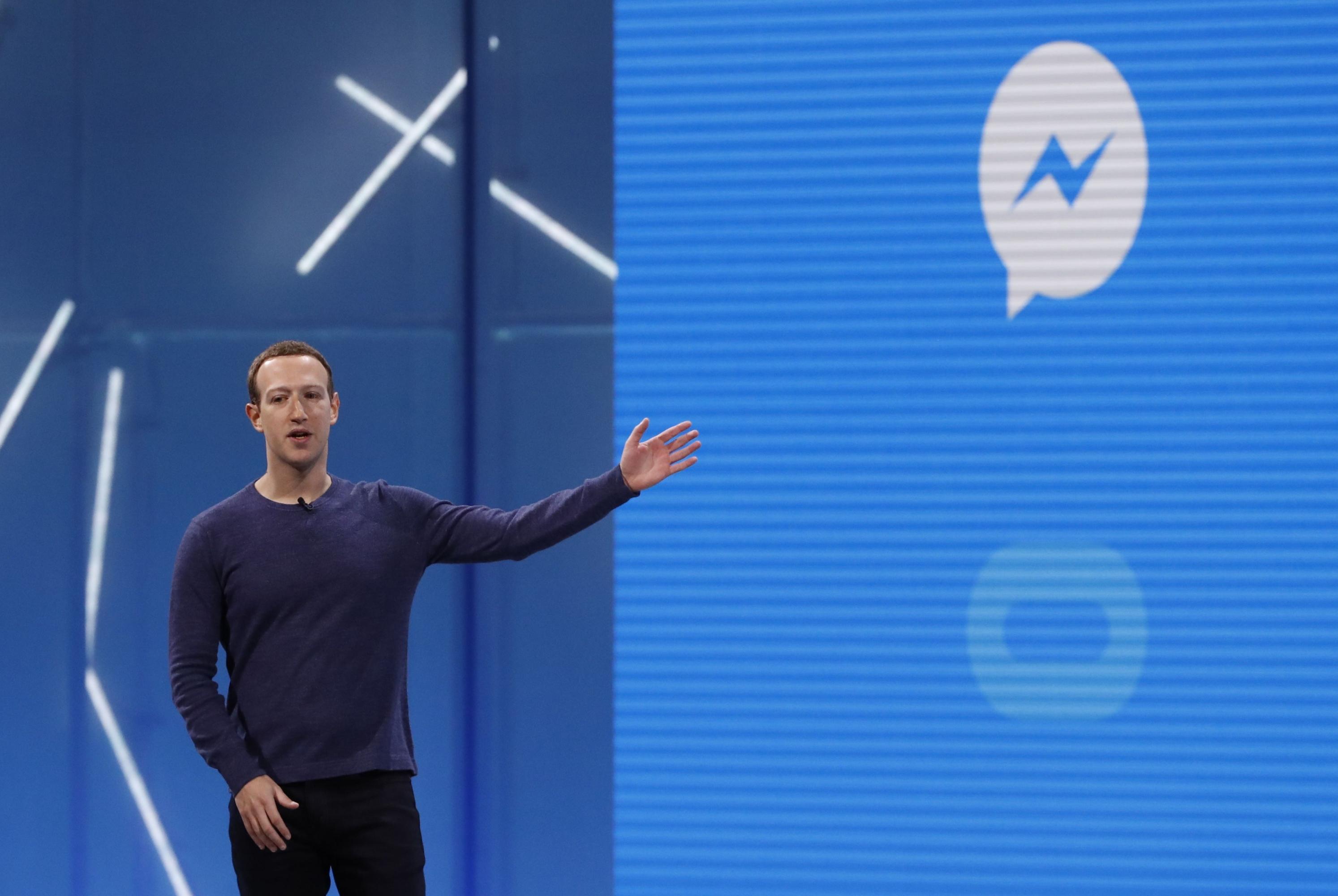 Facebook espera la resolución final de la Justicia de su país y confirmar si pagará la multa de US$ 5 mil millones. (Foto: Reuters)