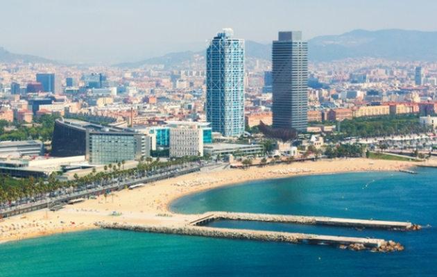 Barcelona, la ciudad con más startups de España