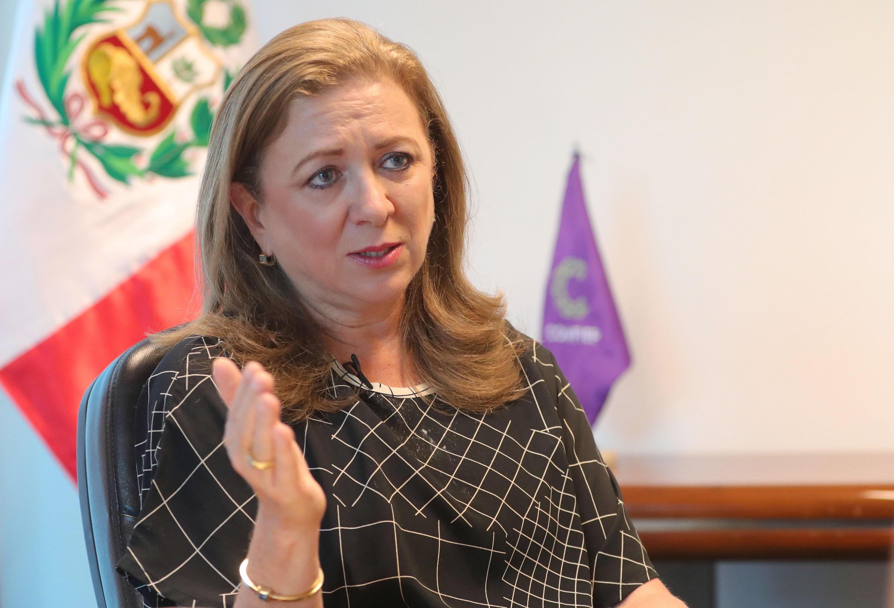 Confiep: Tía María no recibe licencia de construcción por temor del Gobierno