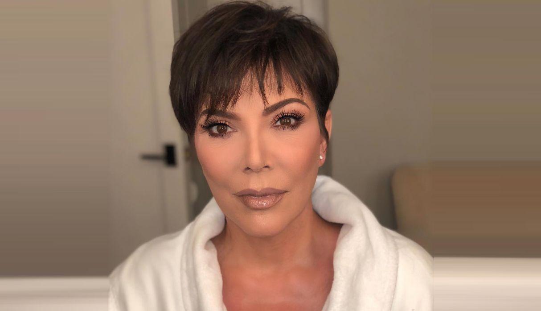 Kris Jenner cuenta sus secretos para tener éxito en el mundo de los negocios