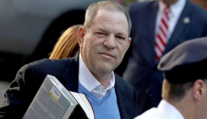 Harvey Weinstein alcanzó un acuerdo por US$44 millones con sus presuntas víctimas de agresión sexual