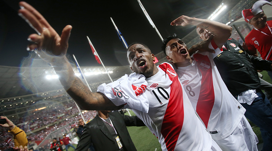 Eliminatorias sudamericanas al Mundial Qatar 2022 comenzarían en marzo del 2020