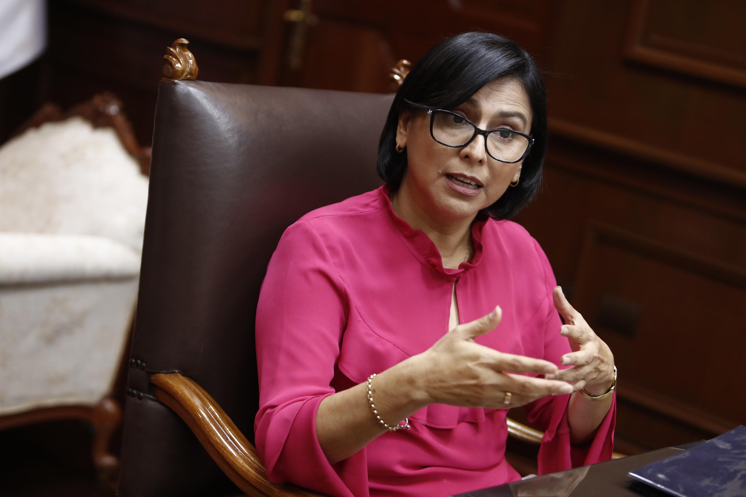 Ministra de Trabajo: En 180 días se conocerán propuestas para reformar el sistema de pensiones